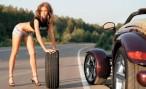 Самое важное о колесах и шинах!