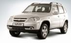 «АвтоВАЗ» занимается разработкой «Нивы» 3-го поколения