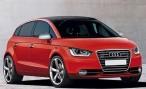 Audi отказалась от серийного производства А2