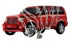 Защита транспортного средства от угона