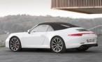 Porsche 911 поменял шасси
