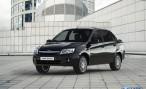 Новая LADA Granta: первый лифтбек АвтоВАЗа