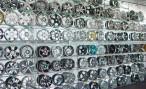 Легкосплавные диски