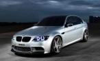Новогоднее предложение от официального дилера BMW в России