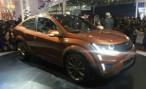 Индийская Mahinda XUV Aero – точь-в-точь BMW X 6