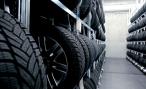 Советы по хранению автомобильных шин