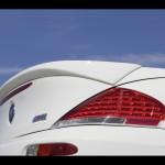 Тюнинг оптики BMW