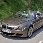 Системы возврата автомобиля BMW