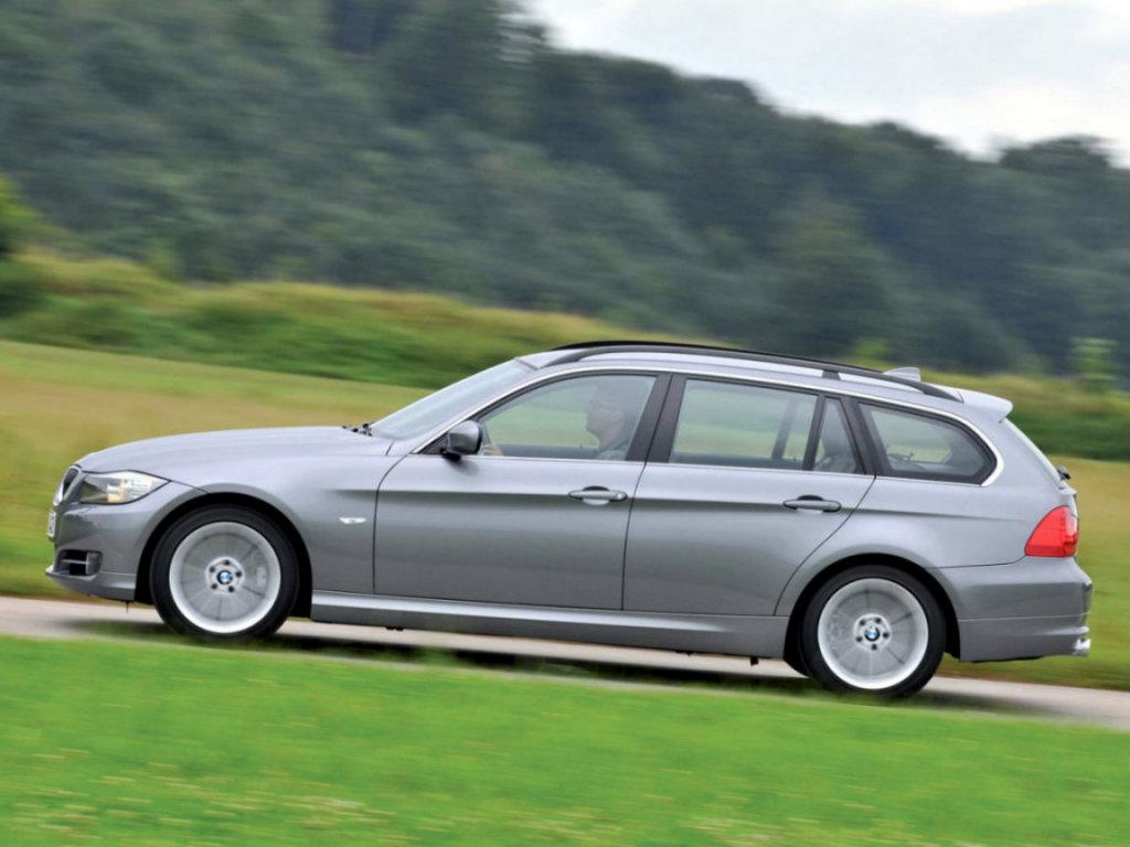 BMW 335 МТ
