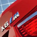 Обзор BMW X6 M