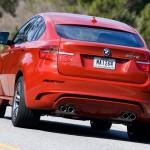 BMW Х6 М