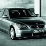 BMW перенаправляет авто из Европы