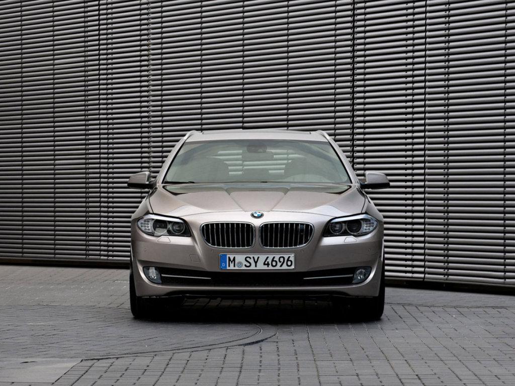 Пополнение X – Series BMW