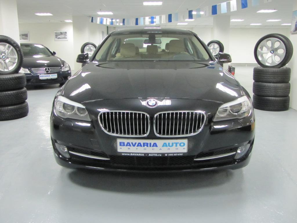 АКПП у автомобилей BMW