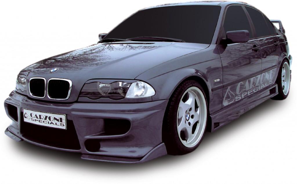 Тюнинг BMW E46