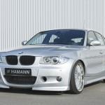 Тюнинг BMW E87