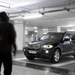 Основные меры защиты автомобиля BMW от угона