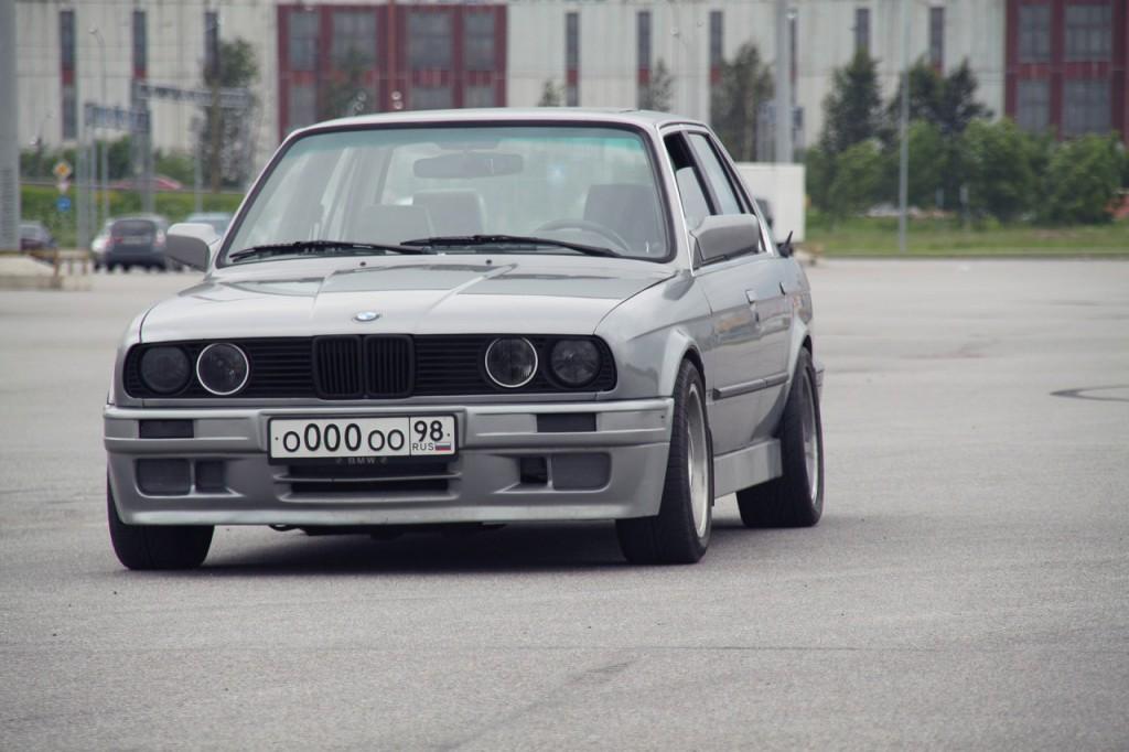 Тормозная система BMW