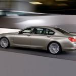 BMW 7 Series против Audi A8