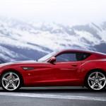 Совместный проект BMW и Zagato