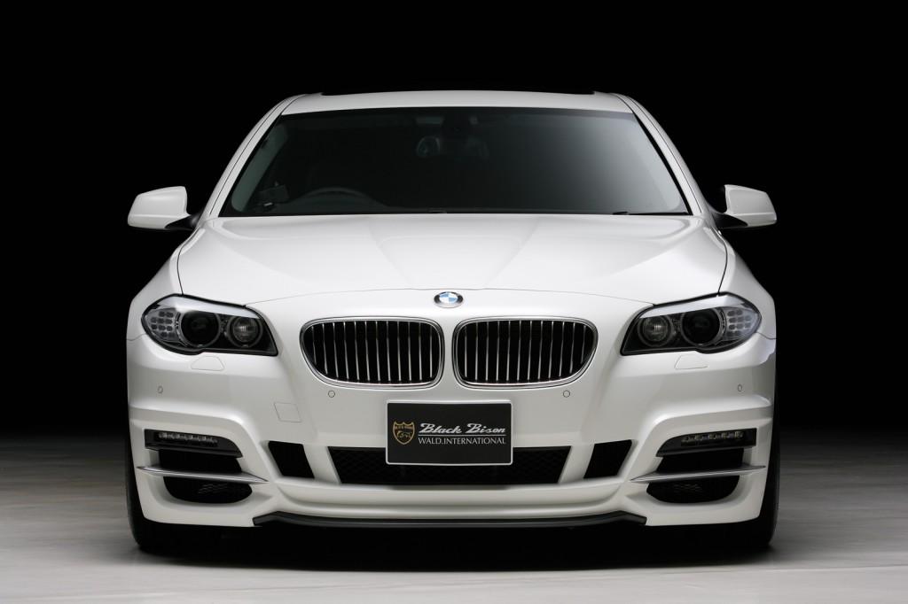 Тюнинг BMW F10