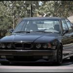 Система отопления в автомобилях BMW