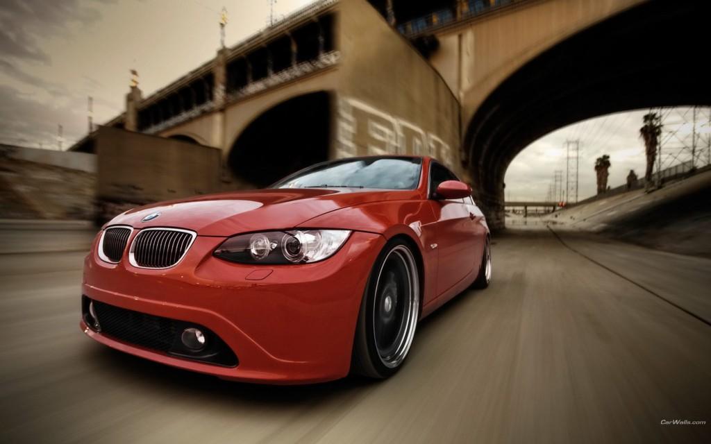BMW в Бразилии