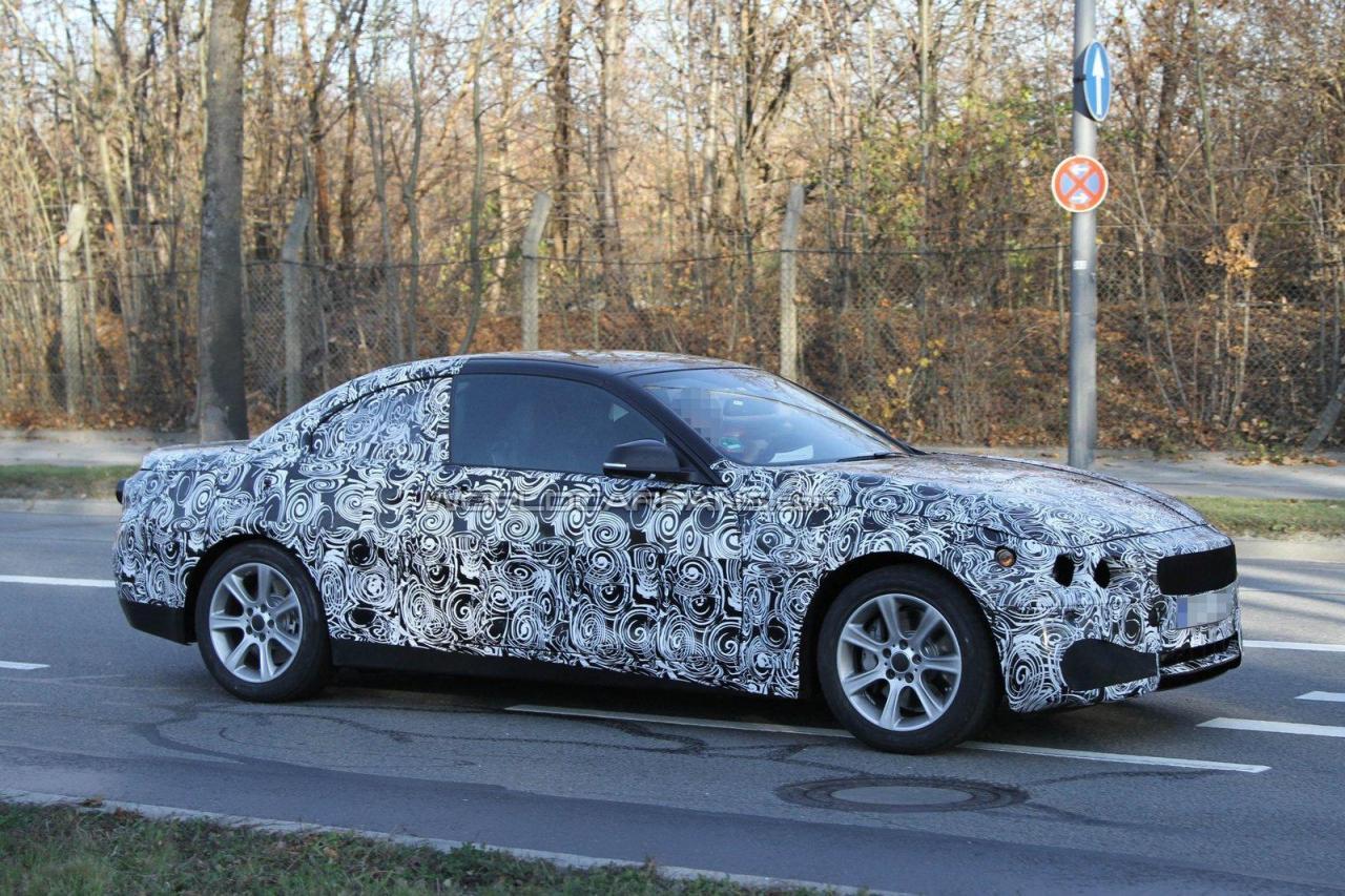 BMW 4 – Series