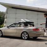 Сигнализация для автомобиля марки BMW