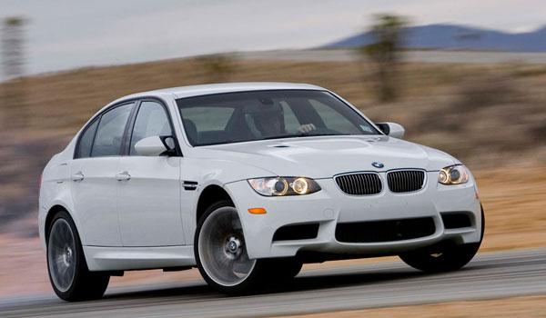 Конкуренция BMW с Лексус