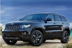 Jeep расширяет свой модельный ряд