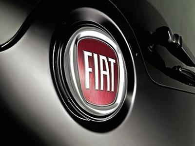 Новинки от итальянской компании «Fiat»
