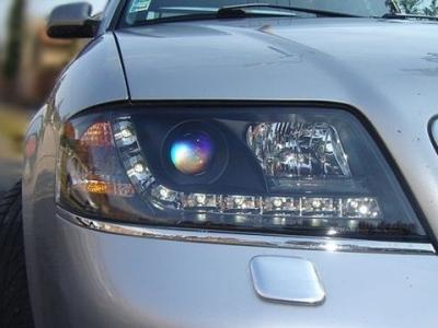 Что лучше устанавливать на авто для освещения дороги в темное время суток