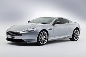 Aston Martin выпустит эксклюзивный родстер