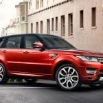 Land Rover выбил Ferrari из рейтинга самых дорогих